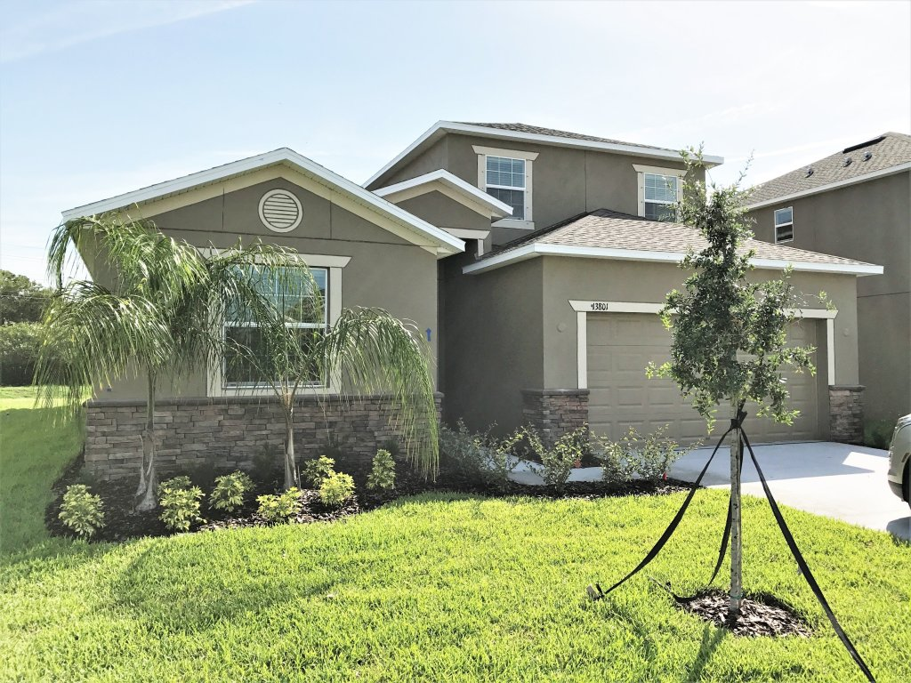 property_image - House for rent in Hudson, FL